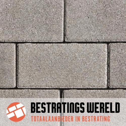 Verwonderend Bestratings Wereld - Sierbestrating NL-13